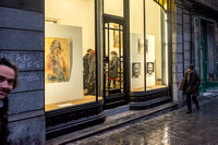 2018-03-15 Vernissage Cresens Patrix @ FMA